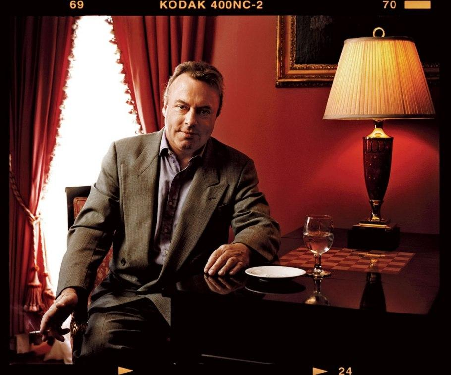 A Bright Night With Christopher Hitchens