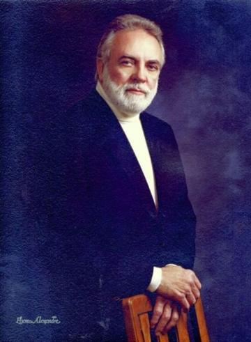 Dr. Thomas E. Allen