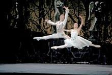 'La Danse' documentary long but delightful