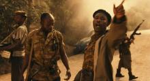 """Na Wewe"" is among Oscar-nominated live-action shorts."