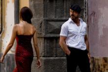 John Turturro's 'Passione' jilts some, seduces others