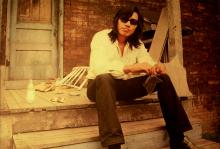 Rodriguez, and American singer-songwriter of the late 1960s and early 70s, is th