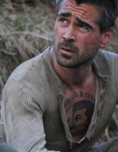 """Colin Farrell escapes the Gulags in """"The Way Back."""""""