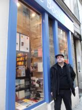 Thomas Gladysz - Louise Brooks Society Blog in Paris, France